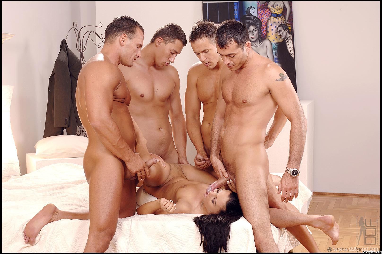 порно с кайла грин