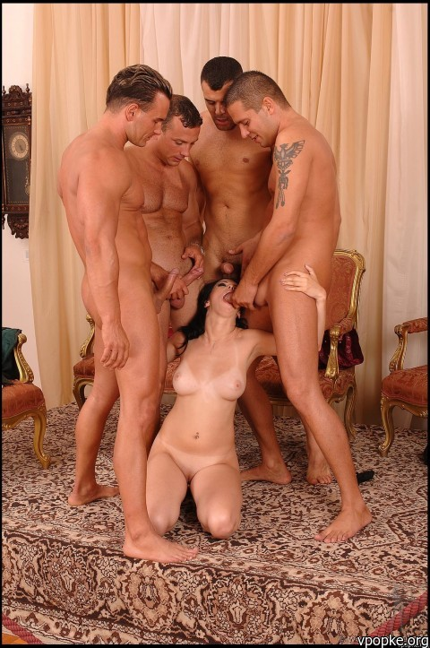 25. Ricardo Bell and Lauro Giotto and Antonio and Thomas Stone and Be
