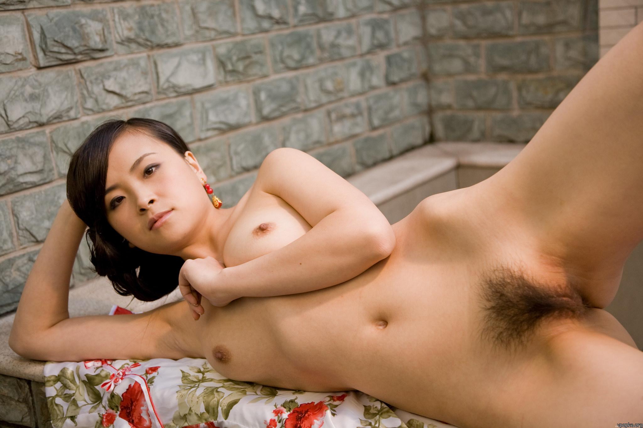 Развратное порно страстных китаянок 16 фотография