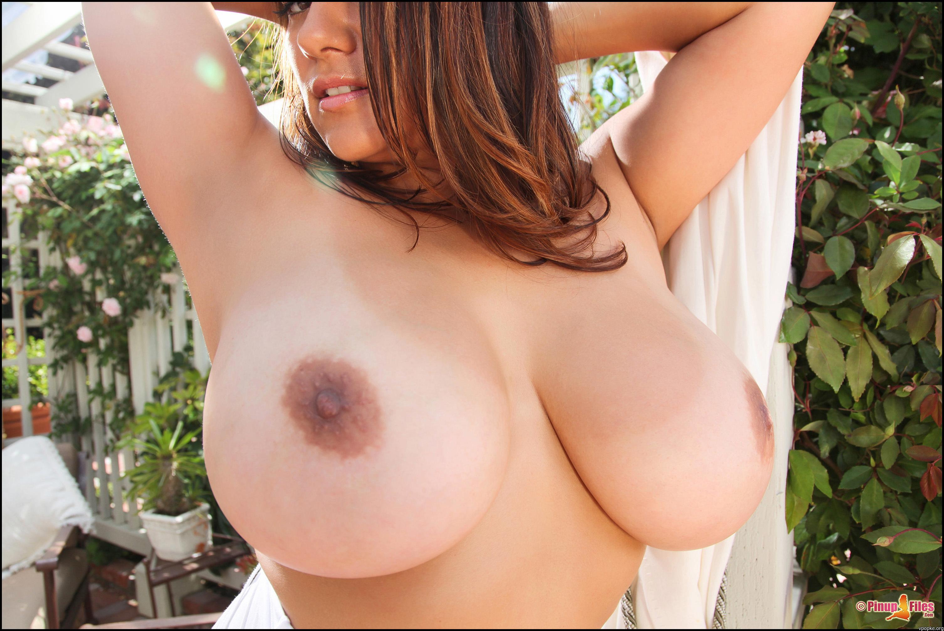 Секс с девушкой у которой 5 размер груди 19 фотография